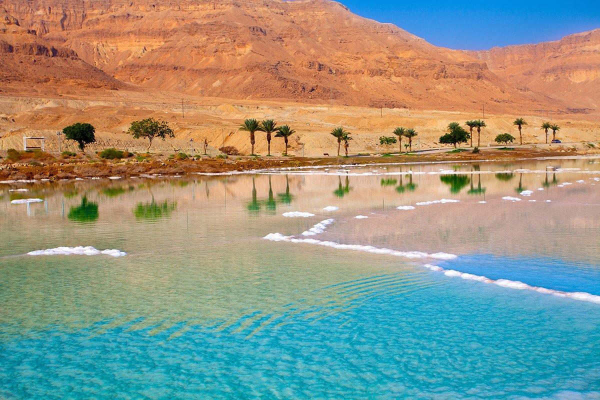 Jordan Dead Sea Taxi