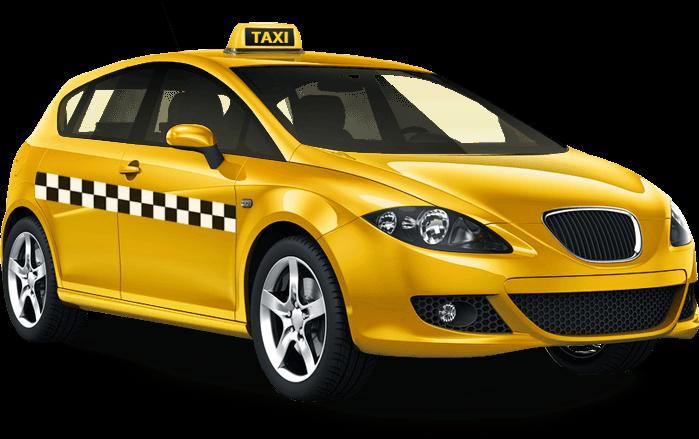 Jordan Taxi