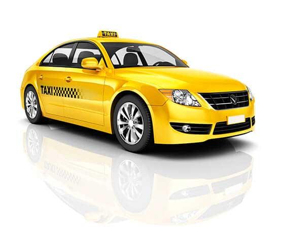 Jordan Cab