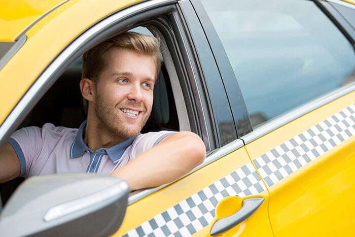 Jordan Taxi Company